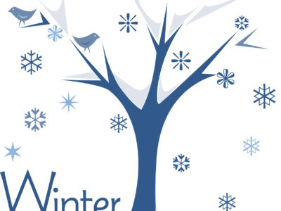 Social Ministry Winter Collections