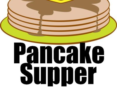 Pancake Supper and Fastnacht Follies