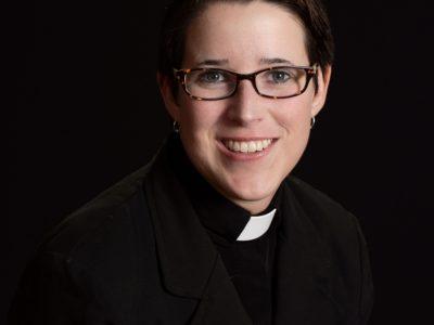 Associate Pastor August 2017