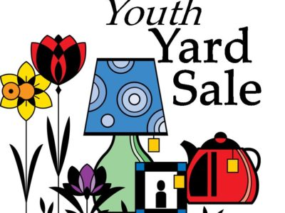 Youth Yard Sale