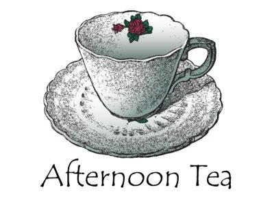 150th Anniversary Afternoon Tea